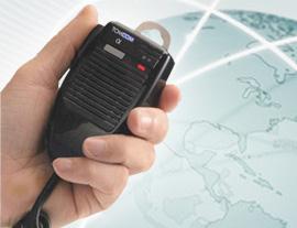 タクシー無線のデジタル化